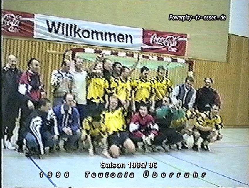 1996 Teutonia Ueberruhr